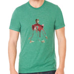 Cristiano Ronaldo, Portugal - Celebrations - Football Tees