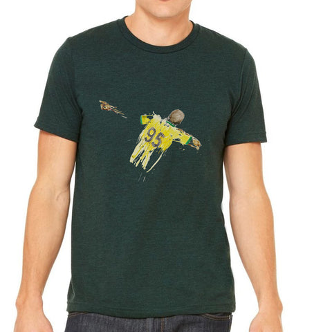 Usain Bolt, Jamaica - Celebrations - Mens' Tees