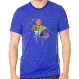 Neymar Jr, Brasil - Celebrations - Football Tees