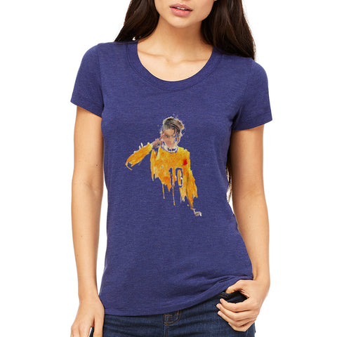 James Rodriguez, Colombia - Celebrations -Ladies' Tees