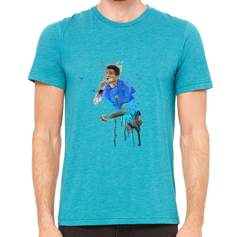 Luis Suarez, Uruguay - Celebrations - Football Tees