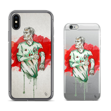 Cellphone Cases - Rafa Marquez, Mexico