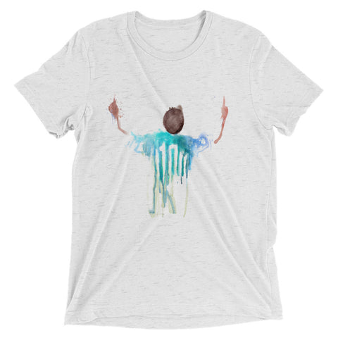 Messi, Argentina - Celebrations - Football Tees