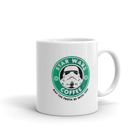 Star Wars Coffee - Coffee Mug