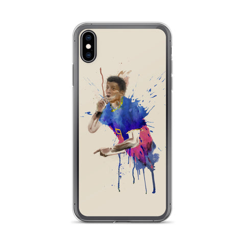 Cellphone Cases - Luis Suarez, Barcelona - Celebrations