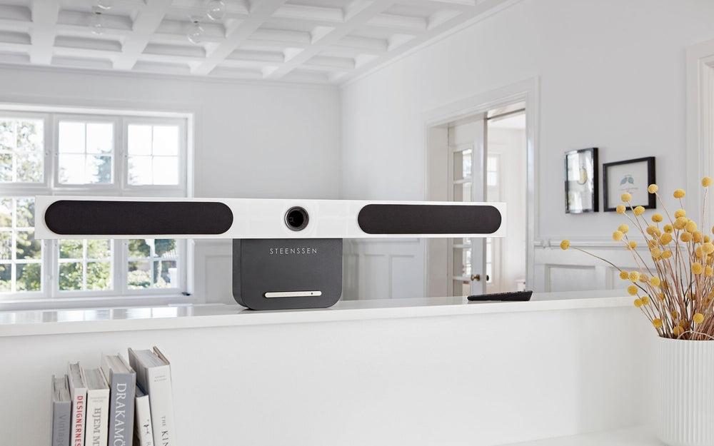 AIR Metallic Grey - Soundbar