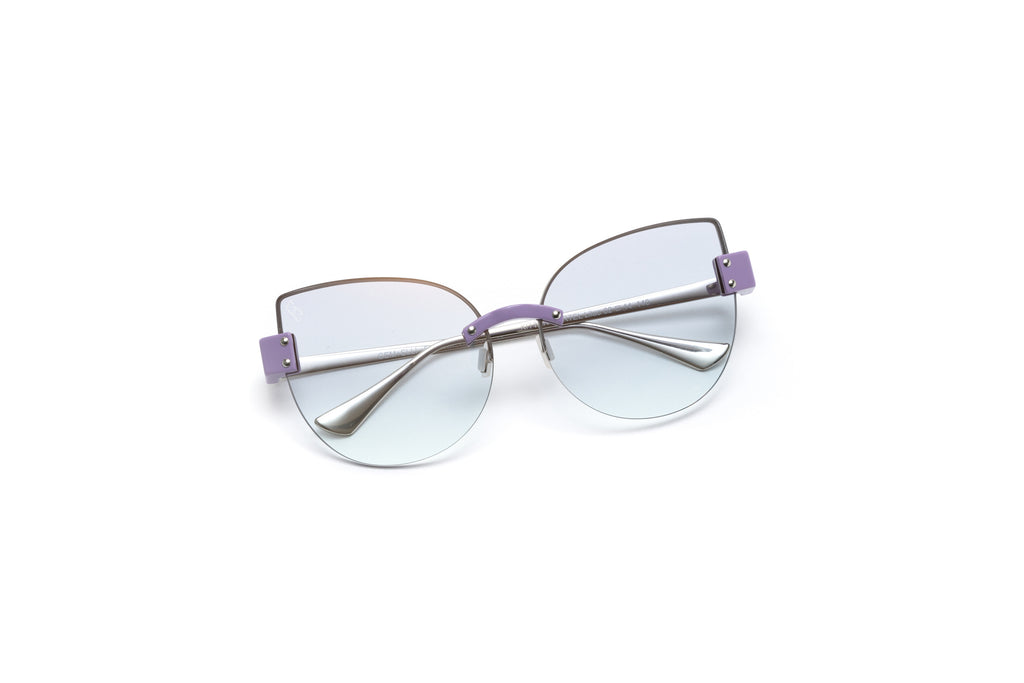 KITTEN CARTEL Lilac Sunglasses