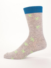 Load image into Gallery viewer, Blue Q Not Gonna Lie Men's Socks