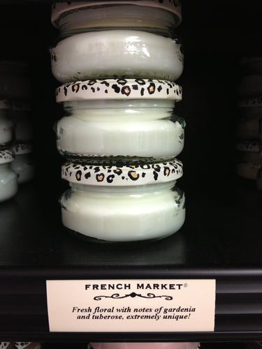 Tyler Candles French Market 3.4oz