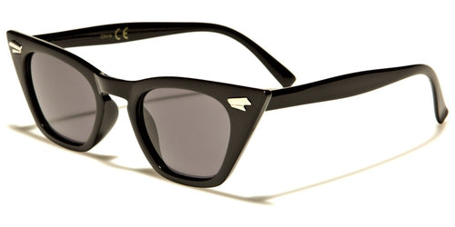 Classic Retro Cat Eye Sunglasses
