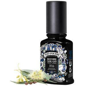 Poo-Pourri Royal Flush 2oz