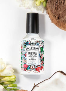 Poo-Pourri Ship Happens 2oz