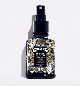 Poo-Pourri Smoky Woods 2oz
