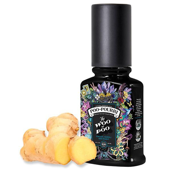Poo-Pourri The Woo of Poo 2oz