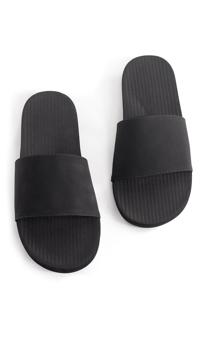 Indosole, ESSNTLS Slides , Black