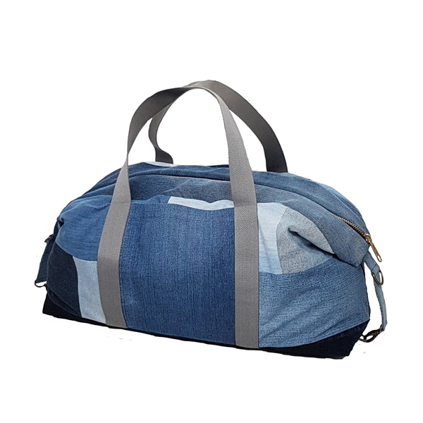 Bridge & Tunnel, Weekender, Blue