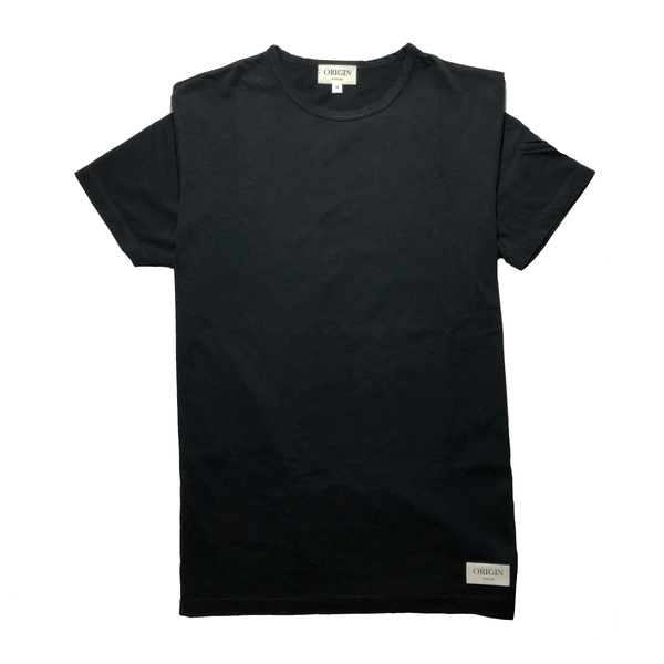Ivywake, T-Shirt, Black