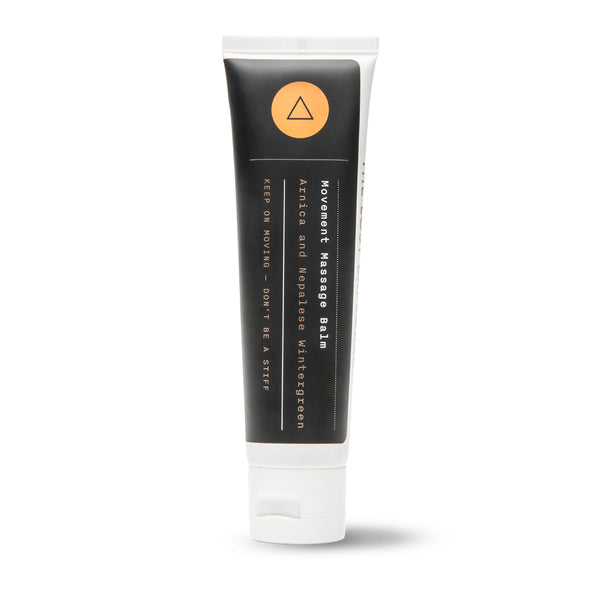 The Lost Explorer Movement Massage Balm 2.2oz