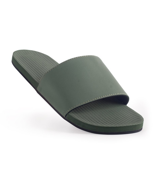 Indosole, ESSNTLS Slides, Leaf