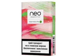 Стіки neo™ Watermelon Mix