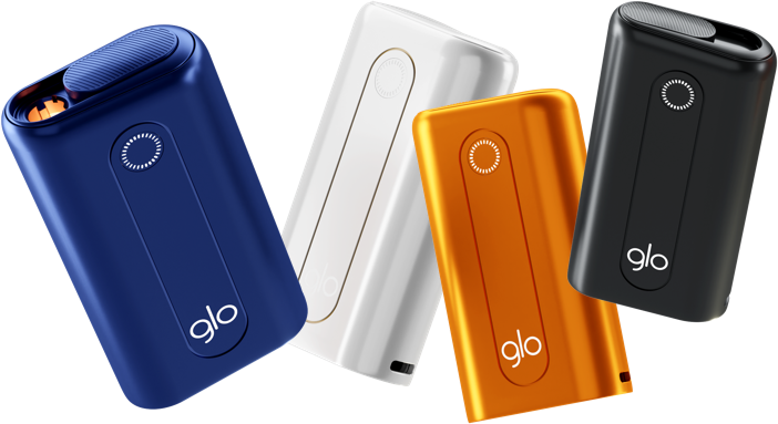 glo hyper color devices