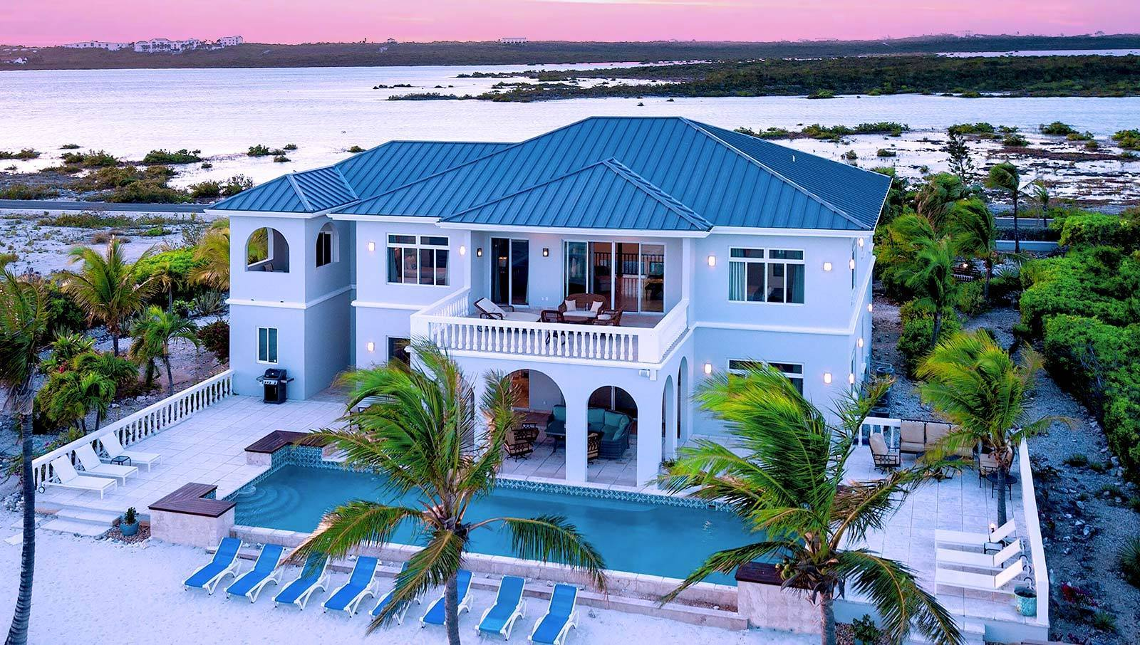 Turks & Caicos Private Getaway 2