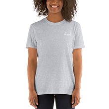 Load image into Gallery viewer, Be Kind Unisex Softstyle T-Shirt with Tear Away Label