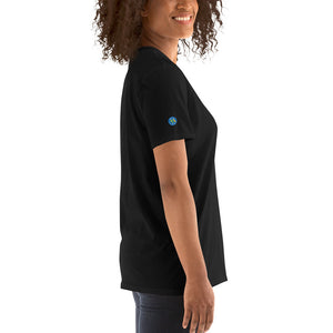Be Kind Unisex Softstyle T-Shirt with Tear Away Label