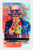 Image of Uncle Sam - Poster Print