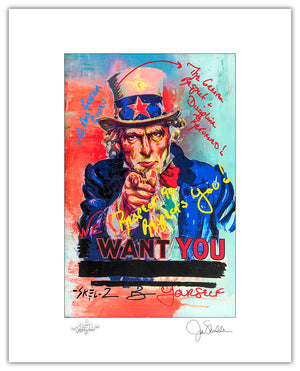 Uncle Sam - Signature Edition