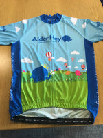Alder Hey Cycle Top