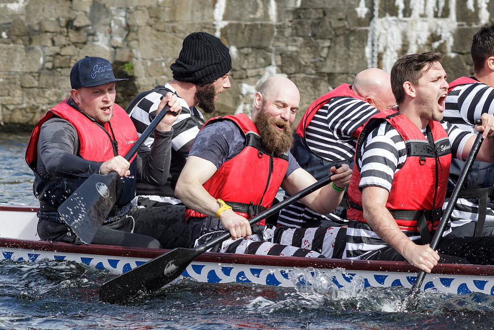 Dragon Boat Race POSTPONED