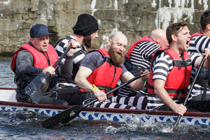 Dragon Boat Race 2021