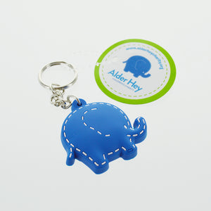 Oli and Elli Keyring