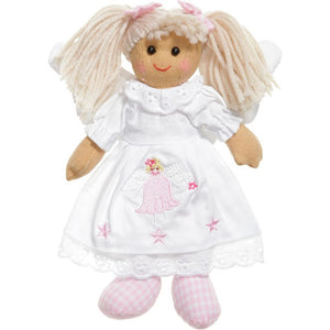 Angel Rag Doll