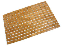 Sequence Natural Bamboo Placemat