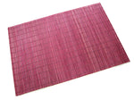 Sushi Placemat - Red Bamboo