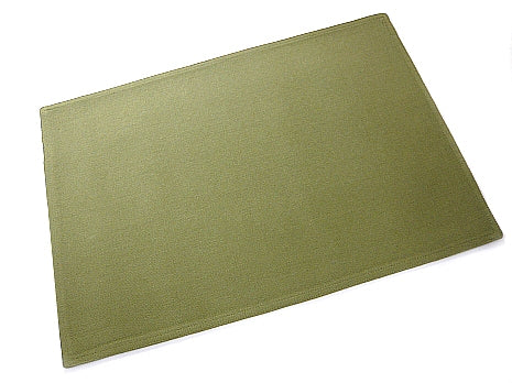 Sushi Placemat - Kagi Green