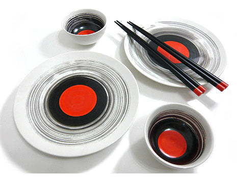 Soleil Sushi Set for Two
