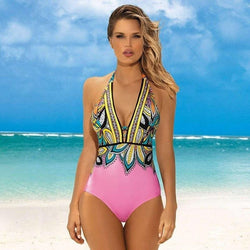 Foster's Beach Bathing Suit