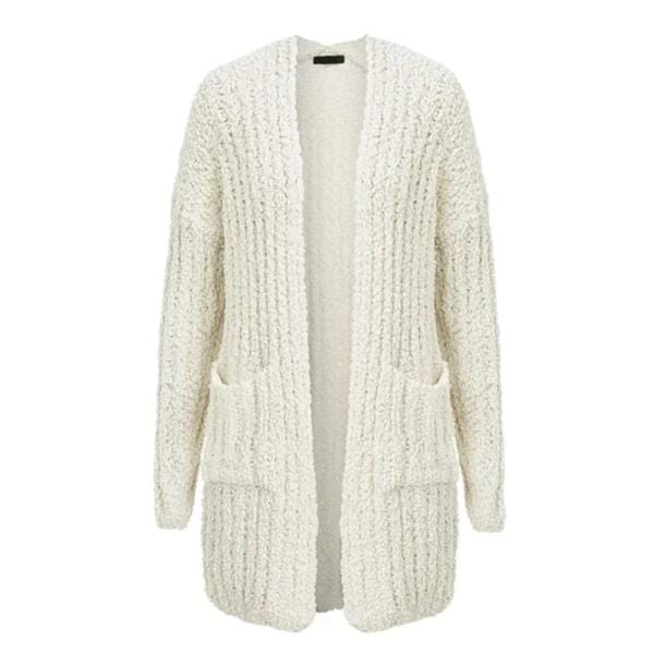 Giavanna's Boho Cardigan Warm Sweater
