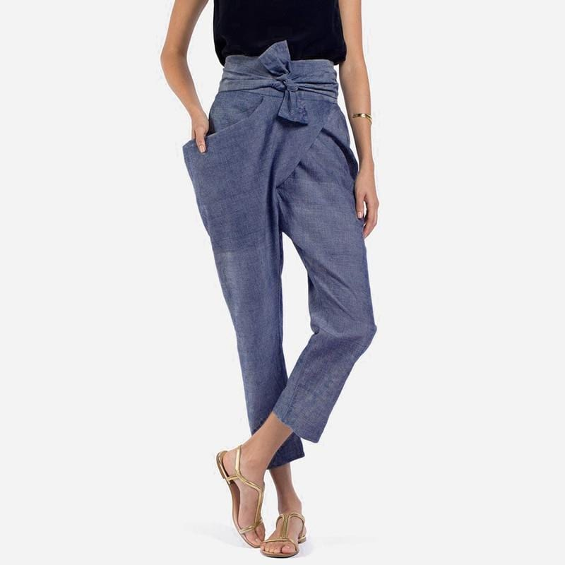 Briar's Celmia High Waist Trouser