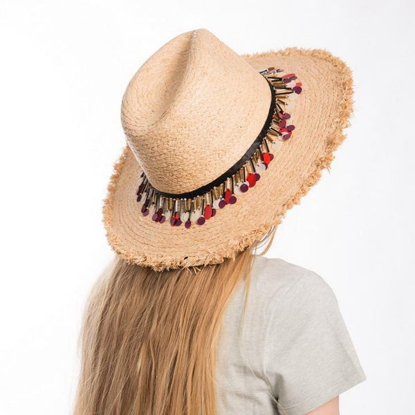 Lily's Safari Hat