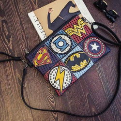 Dream's Superhero Bag