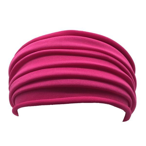Elyse's Sports Non Slip Headband