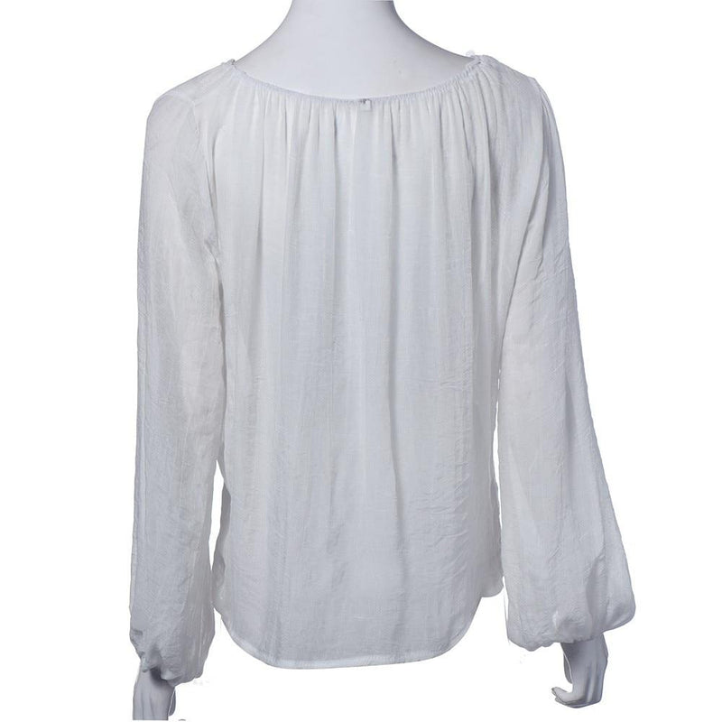 Delilah's Off Shoulder Blouse