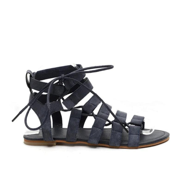 Austyn's Ankle Strap Gladiator Sandals