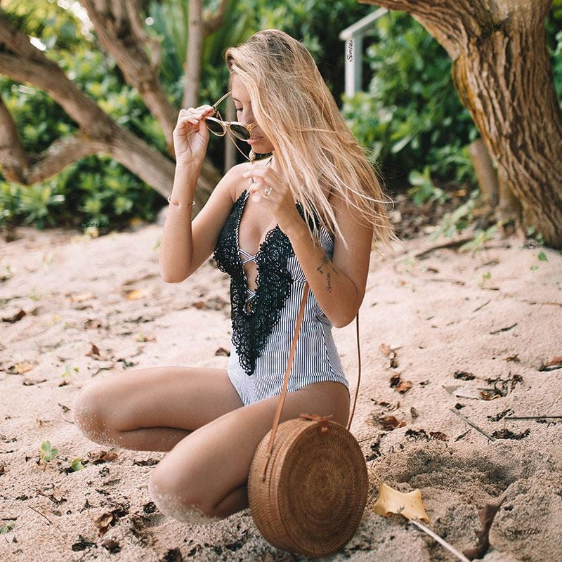 Sofia's Vintage One Piece