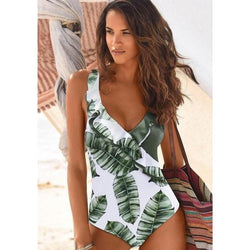 Madison's Summer Beach One Piece