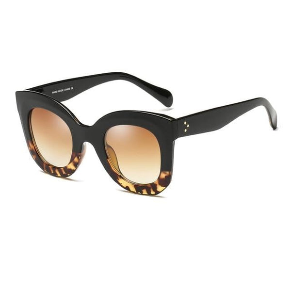 Delilah's Cat Fashion Eye Sunglasses